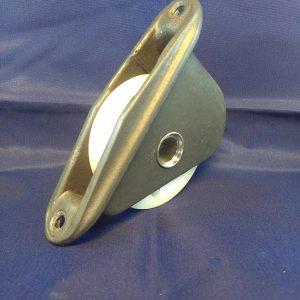 Aluminium fallboks Sparcraft