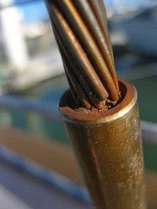 broken-wire